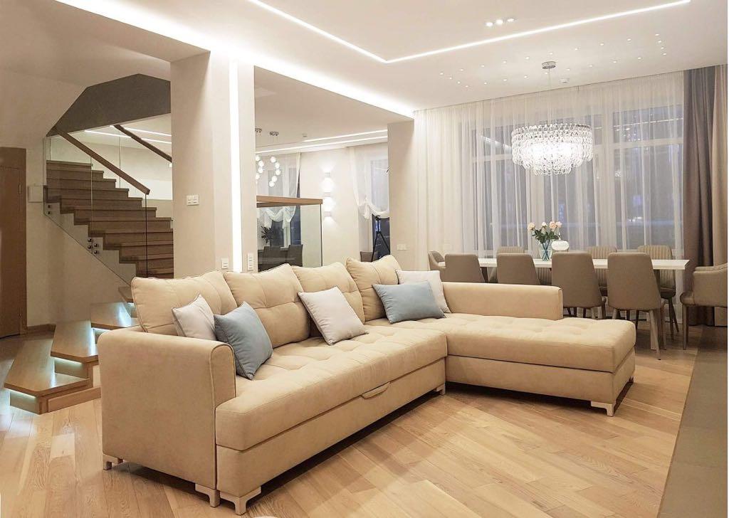 Диван Челси изготовление диванов