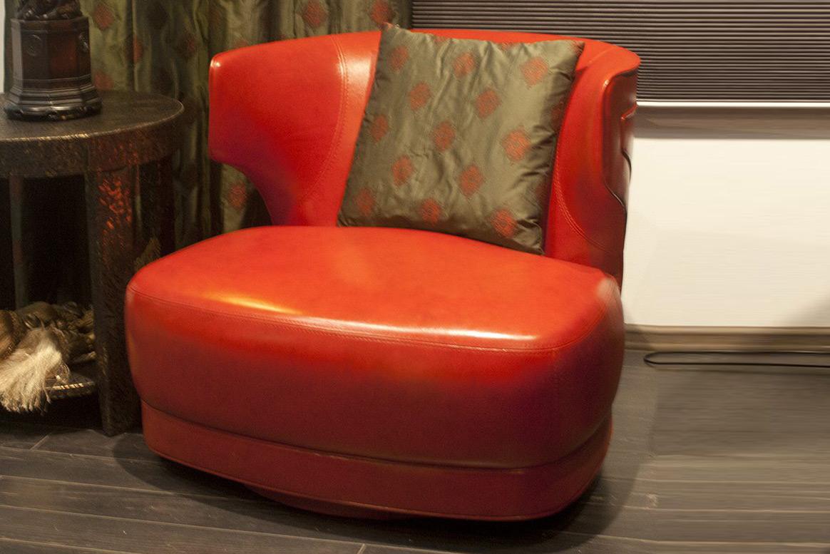Кресло-Филини