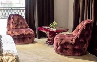 Кресло «Мелани»