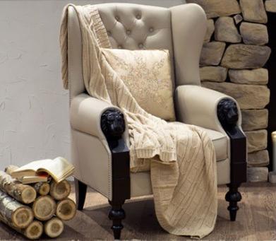 Кресло «Нобель»