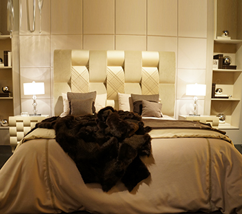 Кровать Сохо