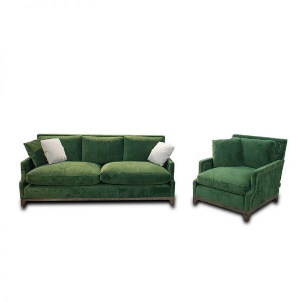Кресла и диван Сент-Луис