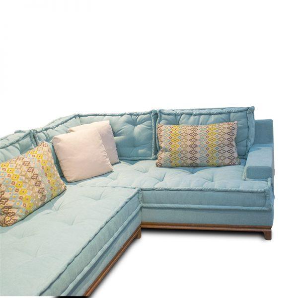 Модульный диван Прованс